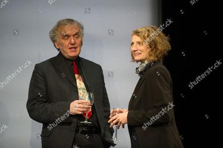Alan Williams, Amanda Lawrence