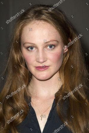 Eve Ponsonby (Asta Allmers)