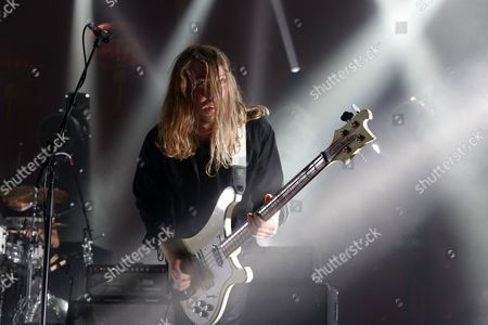 The Vaccines, Arni Arnason