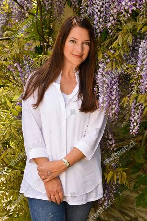 Rachel De Thame, English gardener and television presenter