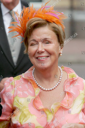 Obituary - Princess Christina of the Netherlands dies, aged 72