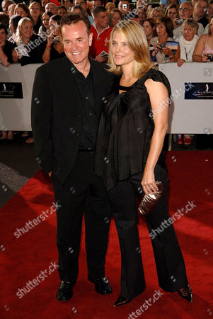 Steve Hytner and wife