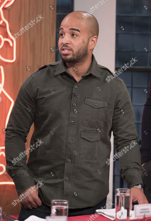 Stock Image of Andrew Shim