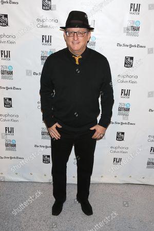 Uri Singer, Film producer