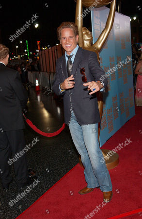 Editorial picture of WORLD MUSIC AWARDS, HOLLYWOOD, CALIFORNIA, AMERICA - 31 AUG 2005