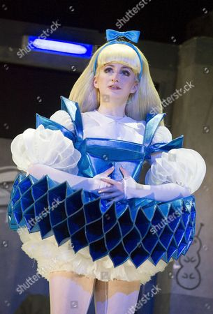 Carly Bawden as Alice,