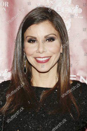 Stock Photo of Heather Dubrow