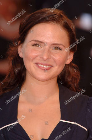 Emiliana Torrini at the 'Seven Swords' film premiere