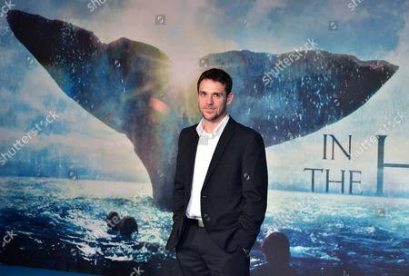 Editorial photo of 'In the Heart of the Sea' film premiere, London, Britain - 02 Dec 2015
