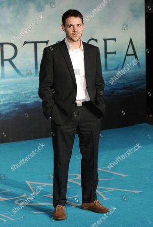 Editorial image of 'In the Heart of the Sea' film premiere, London, Britain - 02 Dec 2015