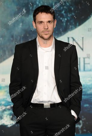 Editorial picture of 'In the Heart of the Sea' film premiere, London, Britain - 02 Dec 2015