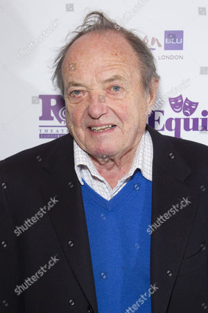 Stock Photo of James Bolam