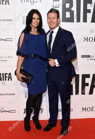 Editorial photo of Moet British Independent Film Awards, London, Britain - 06 Dec 2015