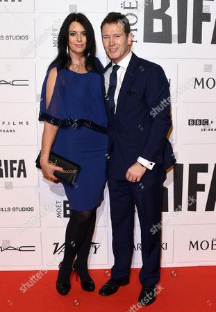 Editorial image of Moet British Independent Film Awards, London, Britain - 06 Dec 2015
