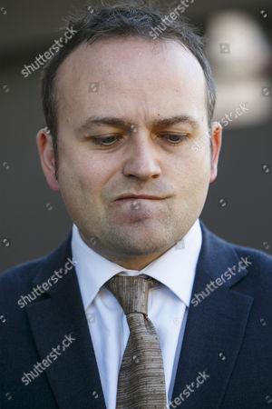 Labour MP Neil Coyle