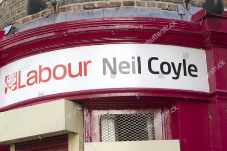 Labour MP Neil Coyle's office - Labour MP Neil Coyle, who voted for Syria airstrikes, has been given police protection after receiving death threats on Twitter.