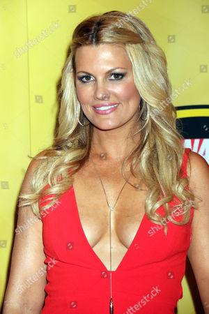 Stock Photo of Courtney Hansen