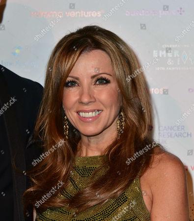 Stock Photo of Lainya Shearer