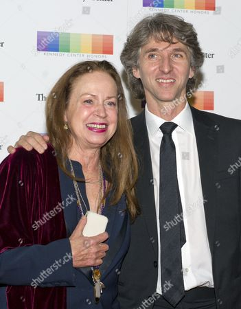 Editorial image of 38th Kennedy Center Honors Gala Dinner, Washington DC, America - 05 Dec 2015