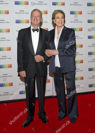 Editorial photo of 38th Kennedy Center Honors Gala Dinner, Washington DC, America - 05 Dec 2015