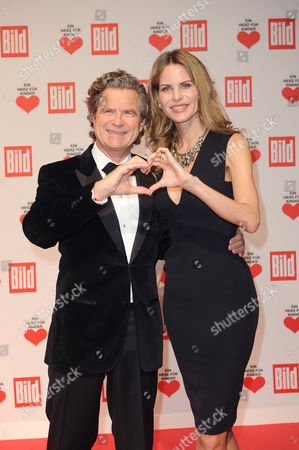 Editorial photo of A Heart for Children Charity Gala, Berlin, Germany - 05 Dec 2015
