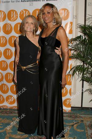 Gloria Steinem, Faye Wattleton