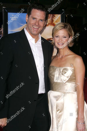 Mark Walters and Dina Spybey