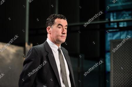 Stock Photo of Tim McMullan (Blair)