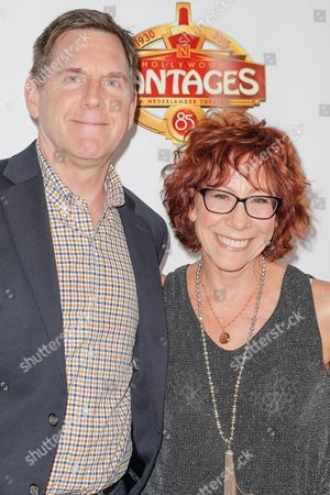 Tim Bagley, Mindy Sterling
