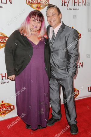 Keith Coogan with guest