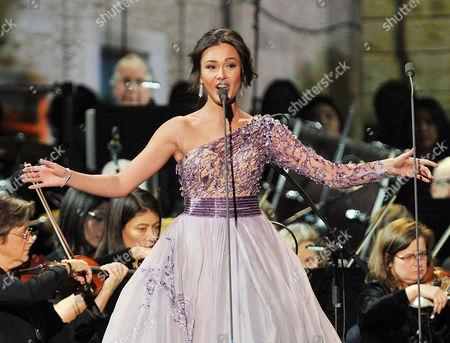 Maria Aleida Rodriguez