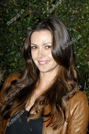 Stock Picture of Olga Fonda