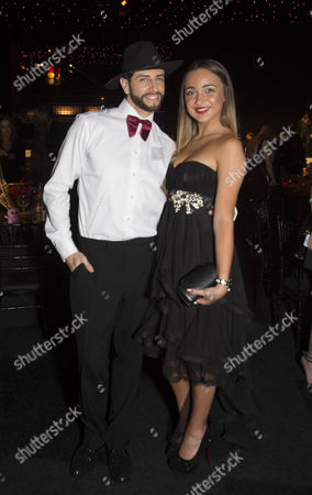 Brian Friedman & Lauren Platt