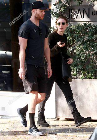 Rooney Mara, Ryan Hastings