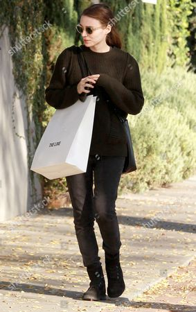 Stock Photo of Rooney Mara