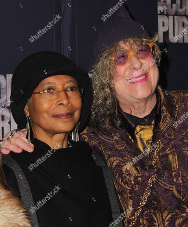 Alice Walker, Allee Willis