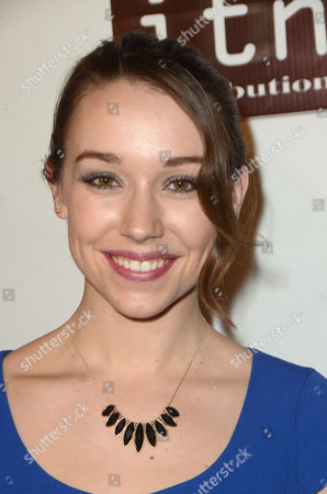 Stock Picture of Caroline Barry
