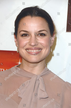 Stock Picture of Caroline Morahan