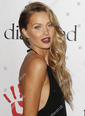 Editorial picture of Rihanna's Diamond Ball, Los Angeles, America - 10 Dec 2015