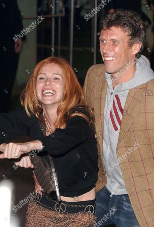Editorial image of 'GOAL' FILM PREMIERE, LONDON, BRITAIN - 15 SEP 2005
