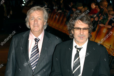 Dick Clement and Ian La Frenais