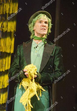 Simon Paisley Day as Once-ler