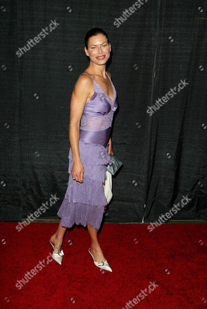 Editorial image of 'SOUNDS OF THE SACRED, SONGS OF THE EARTH' GALA, LOS ANGELES, AMERICA - 15 SEP 2005