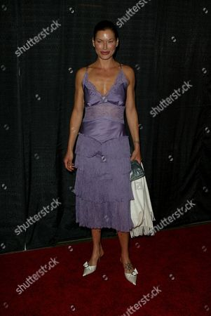 Editorial photo of 'SOUNDS OF THE SACRED, SONGS OF THE EARTH' GALA, LOS ANGELES, AMERICA - 15 SEP 2005