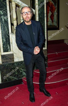 French actor Laurent Bateau