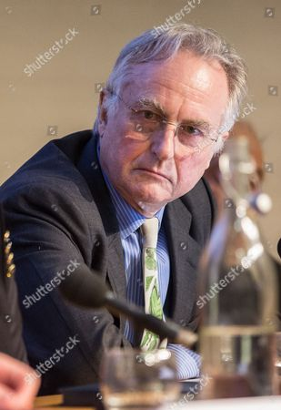 Stock Photo of Richard Dawkins