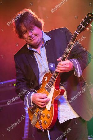 Mick Taylor