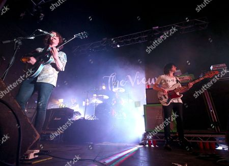 The View - Pete Reilly and Kyle Falconer