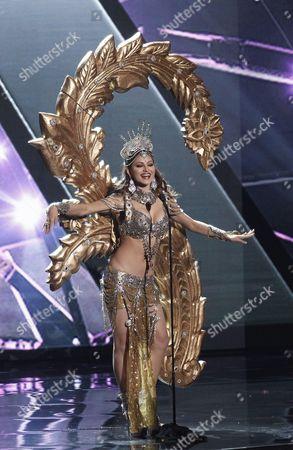 Miss India, Urvashi Manvar Singh Rautela