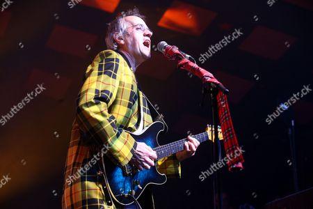 The Bay City Rollers - Stuart John Wood